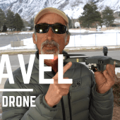 Episode 85: Travel With a Drone | RV adventure travel tips tricks how to