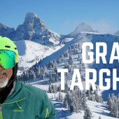 Ep. 135: Grand Targhee | Wyoming skiing ski travel