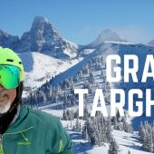 Ep. 135: Grand Targhee | Wyoming skiing ski travel