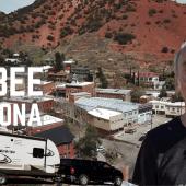Ep. 144: Bisbee, Arizona | RV travel camping 4×4