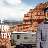 Ep. 151: Bryce Canyon Country | Utah RV travel camping hiking
