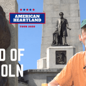 Ep. 164: Land of Lincoln | Illinois travel RV camping