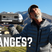 Ep. 179: Huge Changes for Grand Adventure? | RV camping travel RVlife