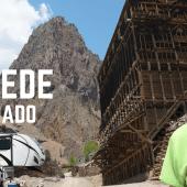 Ep. 207: Creede, Colorado | RV travel camping burro racing rvlife