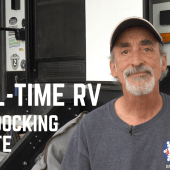 Ep. 208: Full Time RV Boondocking Update | travel camping RVlife 2021