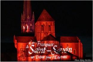 Nuits Romanes St Savin - 39