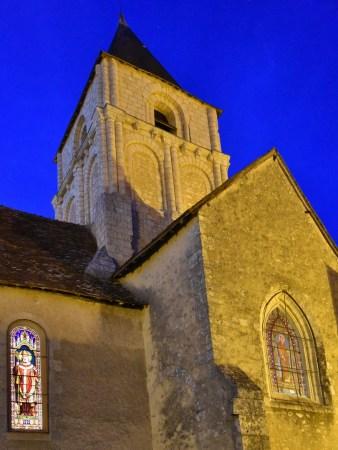 Eglise St Martin de nuit-K17_2447