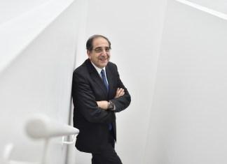 José-Alain Sahel