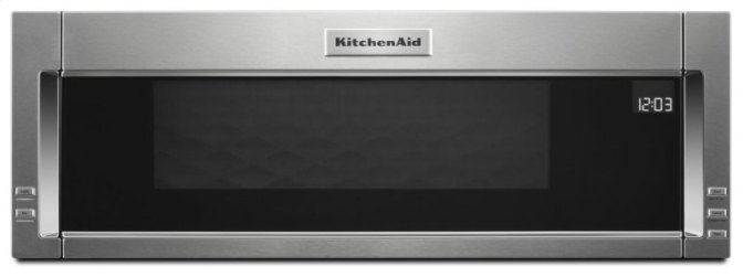 KitchenAid KMLS311HS