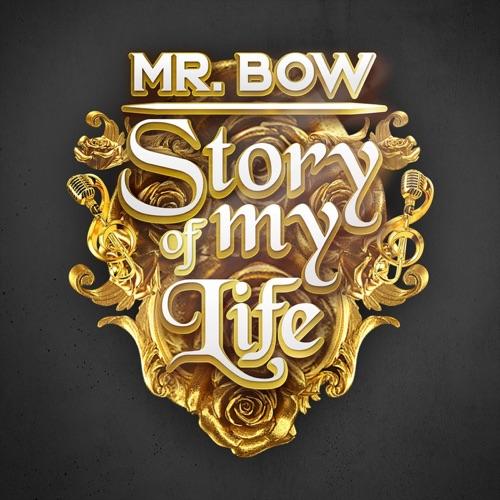 Mr bow - Abanar (feat. LayLizzy)