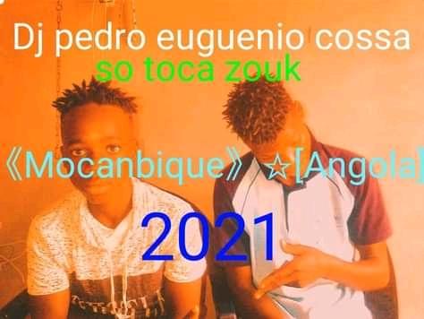 Dj Pedro Eugênio Cossa 2021