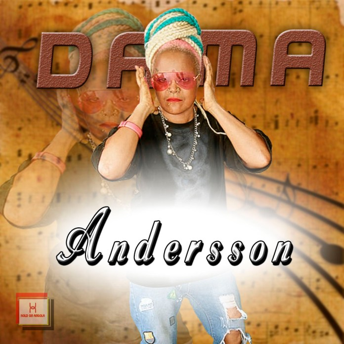 Dama Andersson 2021
