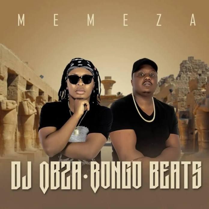 DJ Obza & Bongo Beats – Memeza (Album)