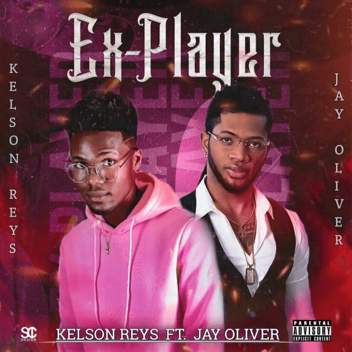 Kelson Keys Feat. Jay Oliver - Ex Player