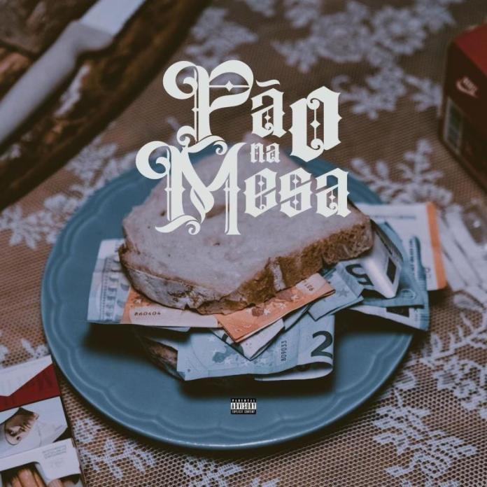 Plutónio - Pão na Mesa (feat. Richie Campbell)