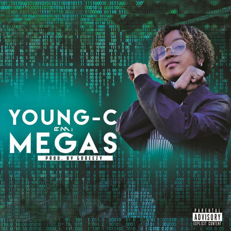 Young-C - Megas (prod. by Scoco Boy Beatz)