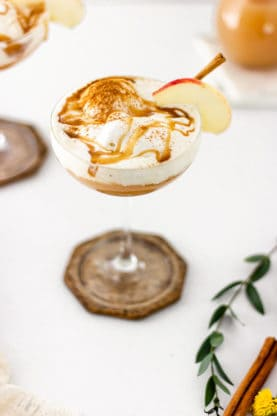 Apple Cider Float 1 1 277x416 - Apple Cider Floats (So Easy and Delicious!)