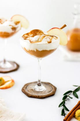 Apple Cider Float 3 1 277x416 - Apple Cider Floats (So Easy and Delicious!)
