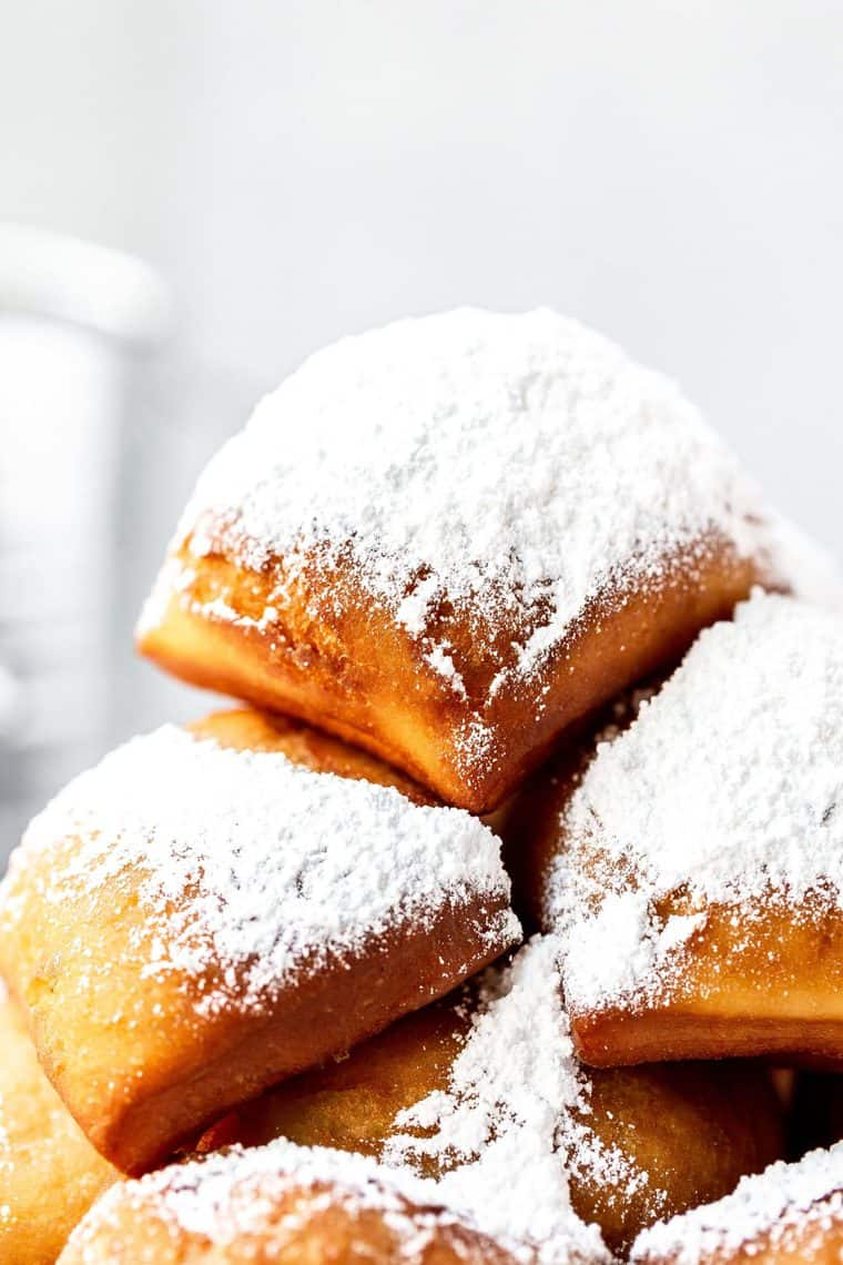 New Orleans Beignets Recipe 3 e1563801746468 - The BEST Authentic New Orleans Beignets Recipe