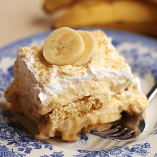 banana pudding tiramisu 320x320 - Banana Pudding Tiramisu