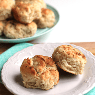 new+biscuit+low+res4 320x320 - Big Mama's Biscuits Turned Up- Herb Cheese Biscuits