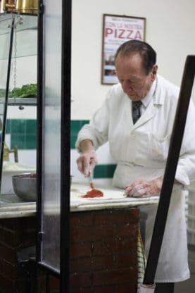 how to make pizza dough 3 277x416 - How To Make Pizza Dough - Perfect Neapolitan Pizza