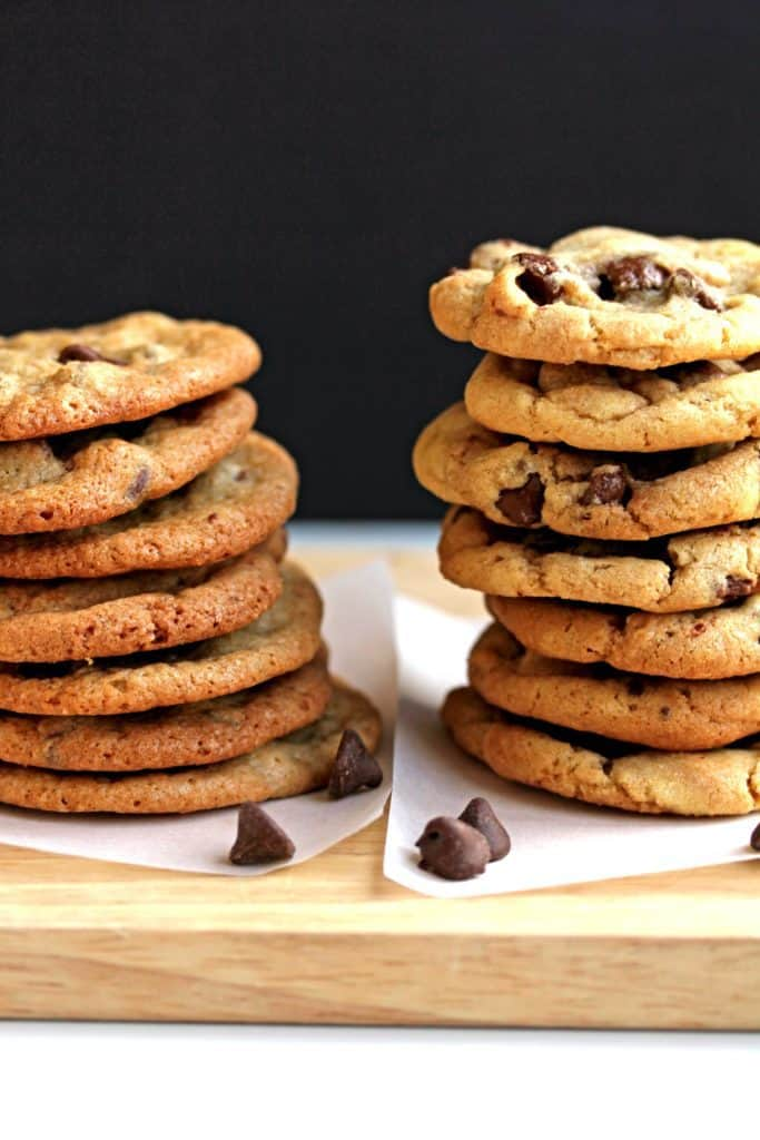 Perfect Chocolate Chip Cookies Recipe 683x1024 - Perfect Chocolate Chip Cookies
