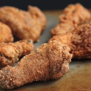 Screenshot 2014 05 07 09.01.08 320x320 - Fried Chicken Recipe