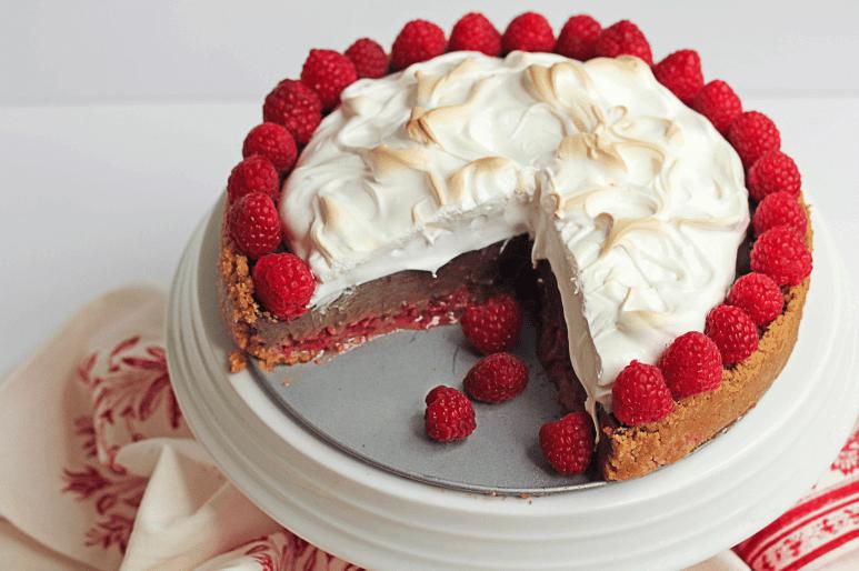 gbc raspberry smore pie web4 - Raspberry S'more Pie