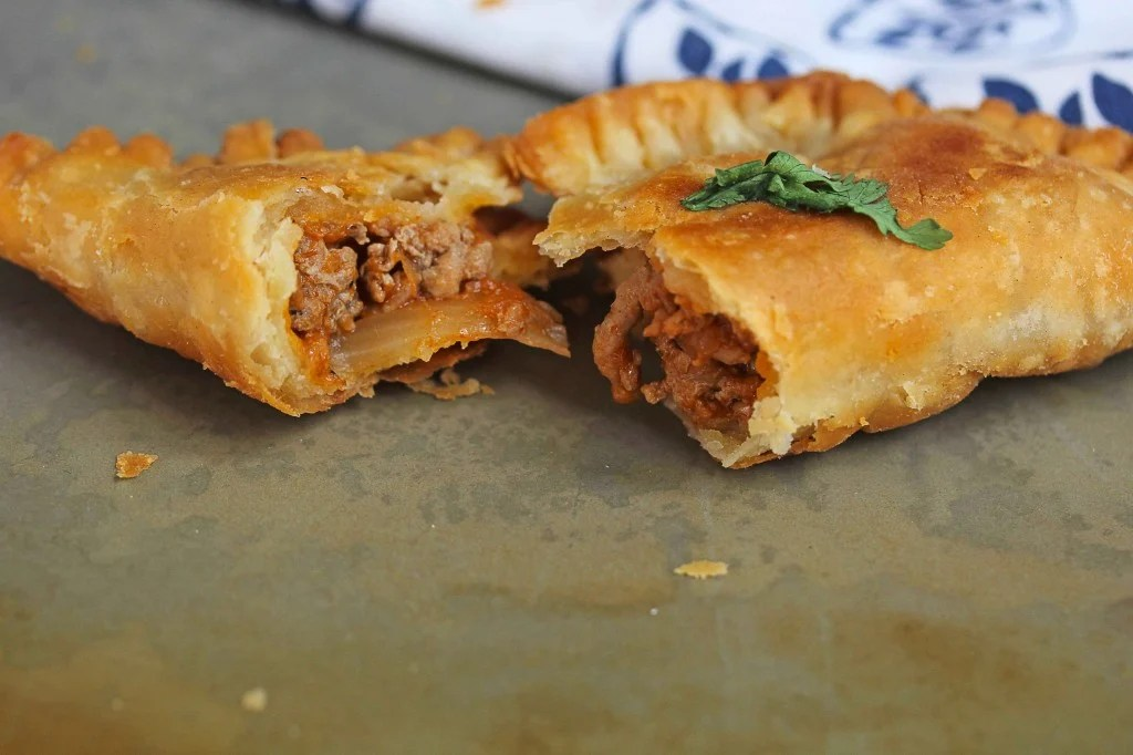 turkey empanadas 4 1024x682 - Ground Turkey Empanada Recipe (Ground Turkey Recipes)