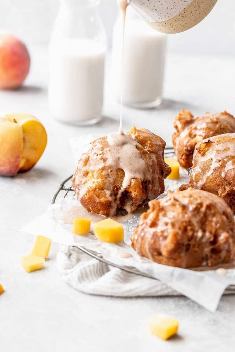 Peach Fritters Recipe 1 e1562687355833 - Peach Fritters Recipe