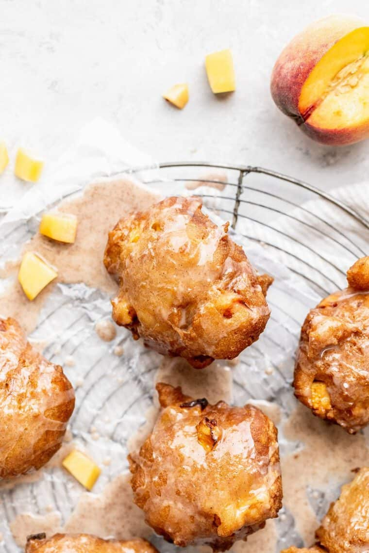 Peach Fritters Recipe 2 e1562687336500 - Peach Fritters Recipe