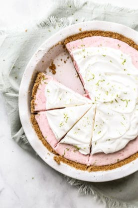 Strawberry Margarita Pie Recipe 3 277x416 - 20+ BEST Labor Day Recipes to Make Your Holiday a Hit!!