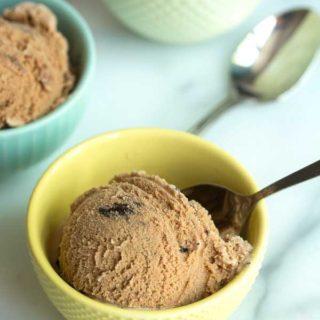mocha fudge ice cream 2 320x320 - Mocha Fudge Swirl Ice Cream