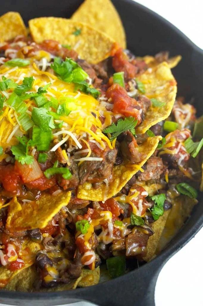 steak nachos 1 682x1024 - Steak Nachos Recipe