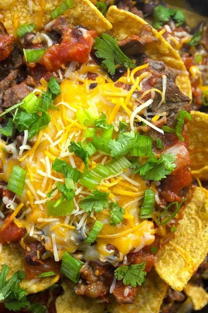 steak nachos 21 682x1024 - Steak Nachos Recipe