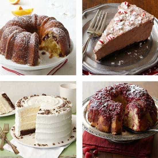BHG Ultimate Baking Challenge   Grandbaby Cakes
