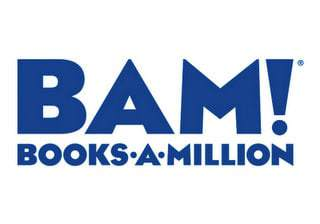 091613 Books A Million Logo - Introducing the Grandbaby Cakes Cookbook (and VIDEO)! Pre-Orders (Special Gift With Purchases) Start Now!