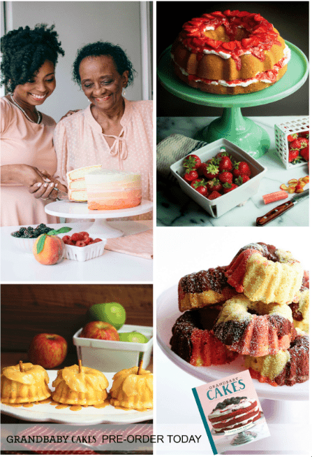 Grandbaby Cakes Cookbook Preview 4 - Grandbaby Cakes Cookbook Blogger Tour Cake Walk and GIVEAWAY!
