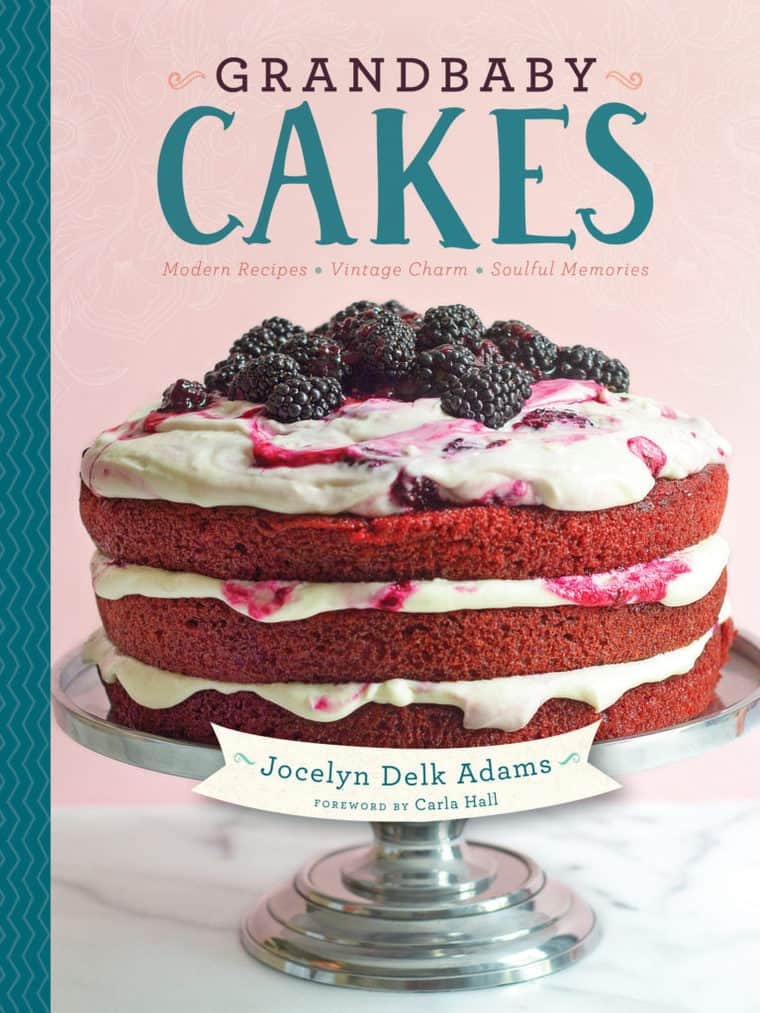 Grandbaby Cakes Cover 768x1024 - Grandbaby Cakes Cookbook Blogger Tour Cake Walk and GIVEAWAY!