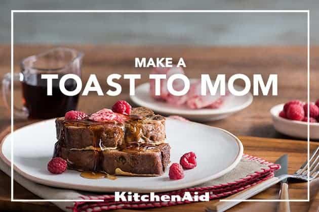 KA blog 630x420 050415 ToastToMom - Cinnamon Swirl Banana Bread French Toast