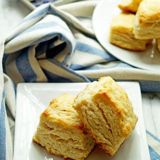 Butter Biscuits 1 320x320 - Butter Biscuit Recipe