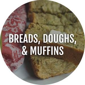 breadsdoughsmuffins - Desserts & Baking