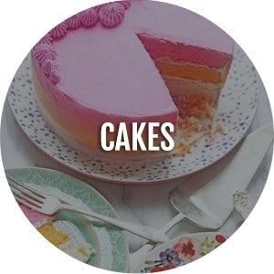 cakes - Desserts & Baking