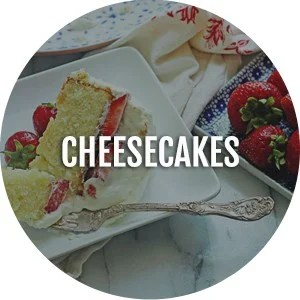 cheesecake - Desserts & Baking