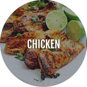 chicken - Savory