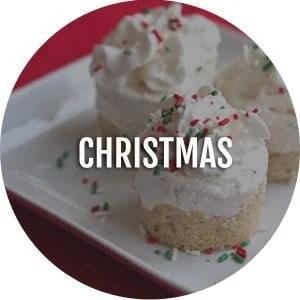 christmas - Holiday Recipes