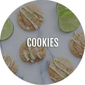 cookies - Desserts & Baking