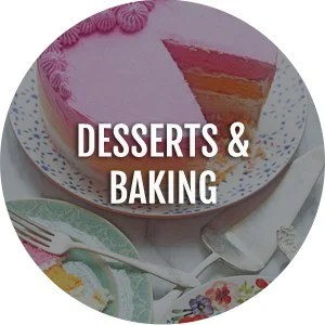 dessertsbaking - Recipes/Travel
