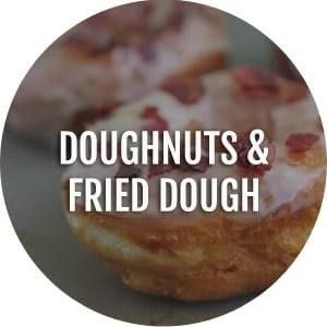 doughnutsfrieddough - Desserts & Baking